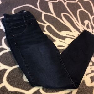 Charlotte Russe | High Waisted Jeans